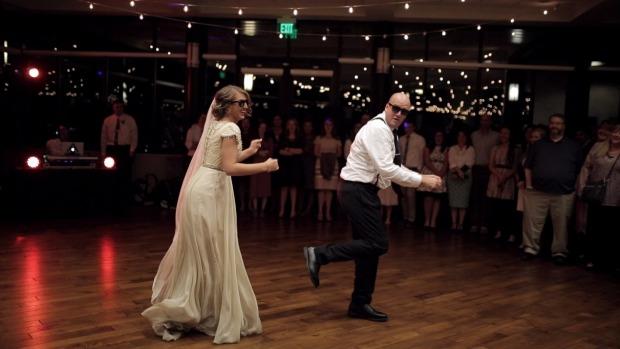 U Tube Wedding Dances.The Ultimate Daddy Daughter Wedding Dance Chfi