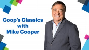 Coop's Classics with Mike Cooper