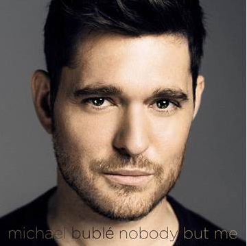 buble nobody but me