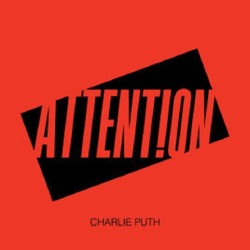 Attention - Charlie Puth 591x591