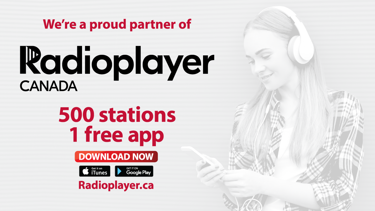 Download the CHFI 98 1 App