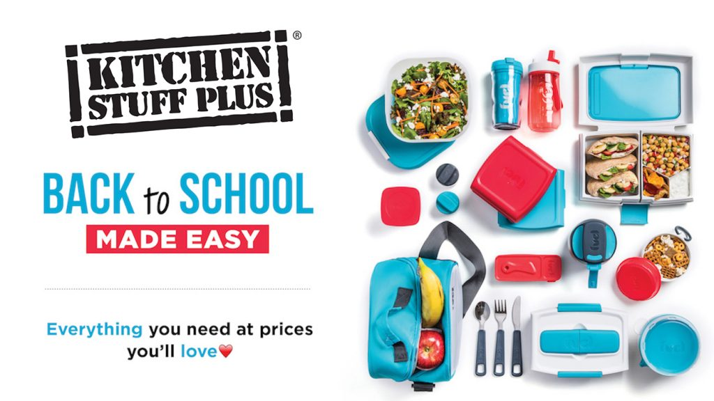 its fast and fun and could pay off big for you its fast five with kitchen stuff plus - Kitchen Stuff Plus
