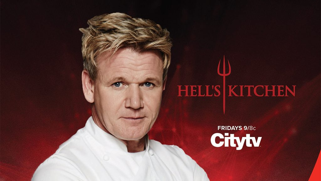 Win front of the line passes to meet gordon ramsay chfi this friday celebrity chef ignite tv spokesperson gordon ramsay will be at rogers in toronto eaton centre signing autographs and 981 has your front of m4hsunfo