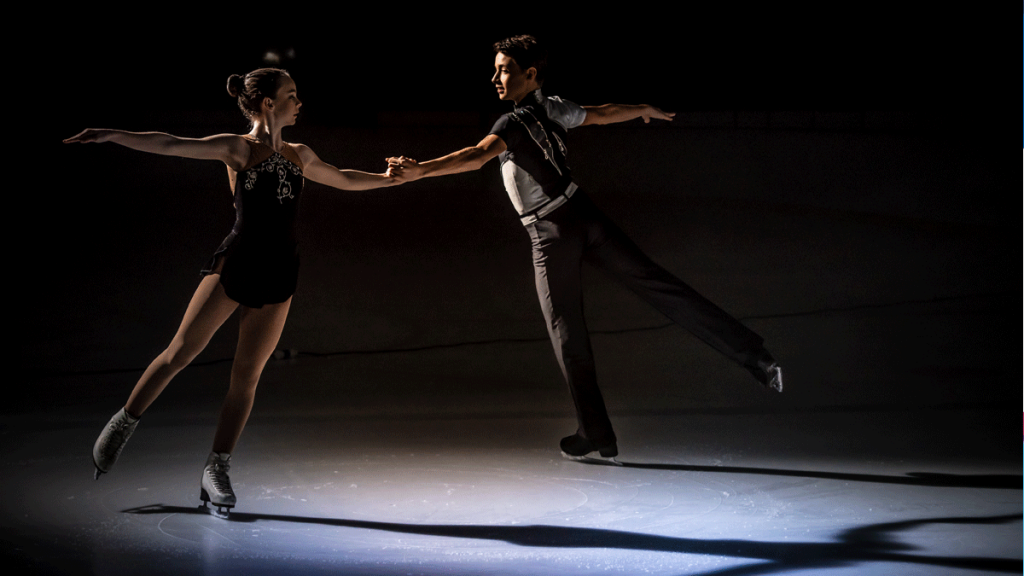 Christmas On Ice.Win A Pair Of Tickets To See Christmas On Ice At Fallsview