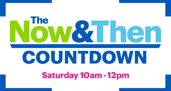The Now & Then Countdown