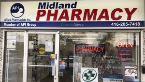 Midland Pharmacy