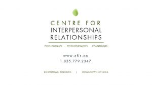 Centre for Interpersonal Relationships
