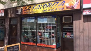 La Favorita Latin Food Market