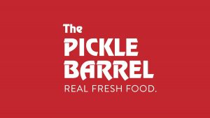 The Pickle Barrel