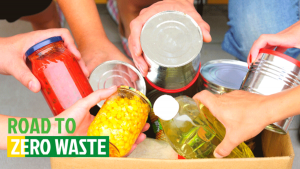 Road to Zero Waste