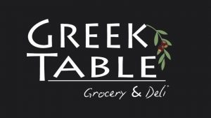 Greek Table Grocery and Deli