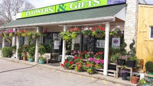 DMP Flowers & Gifts