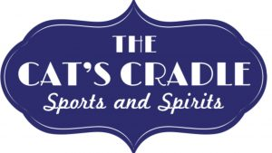 The Cat's Cradle sports and spirits