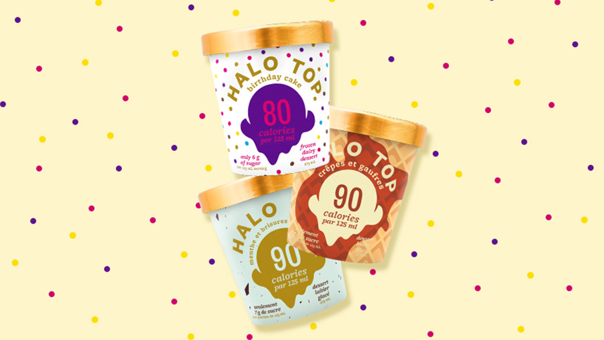 You Might Want To Think Twice Before Polishing Off A Pint Of Halo Top
